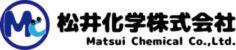 松井化学株式会社